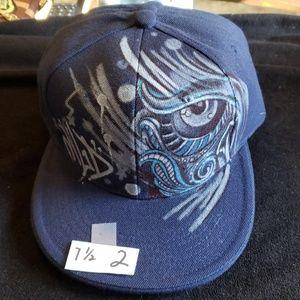 hardluck designs Accessories   Custom Fitted Hats   Poshmark